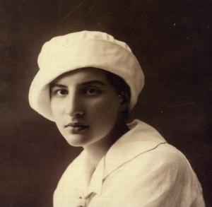 Natalia Pravosudovic