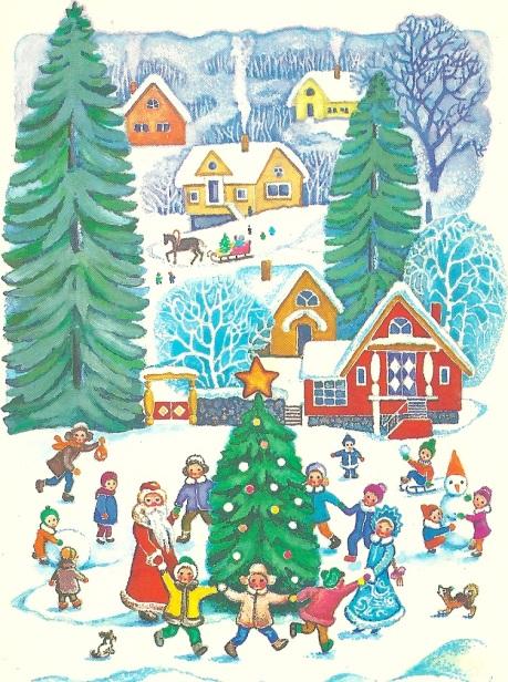 2014 Festa bambini